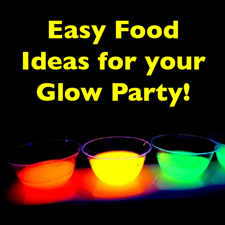 Glow Party Decoration Ideas Related Keywords Suggestions Glow